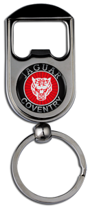 JAGUAR Bottle Opener - COV
