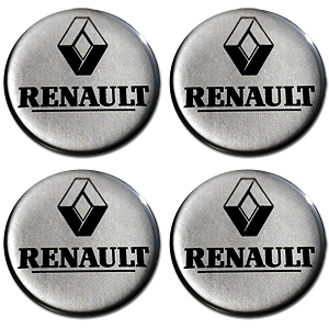 RENAULT Wheel Centres