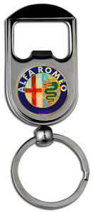 ALFA ROMEO Bottle Opener - Colour