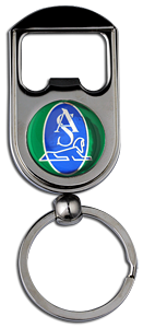 ARMSTRONG SIDDELEY Bottle Opener - Colour