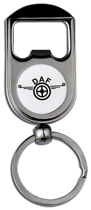 DAF Bottle Opener