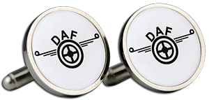DAF Cufflinks & Gift Box