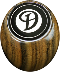 DAIMLER Gear Knob - Black Design