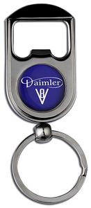 DAIMLER Bottle Opener - V8