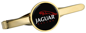 JAGUAR Tie Slide - RACE