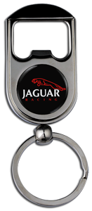 JAGUAR Bottle Opener - RACE