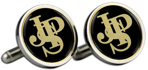 JPS Cufflinks & Gift Box