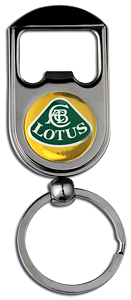 LOTUS Bottle Opener - YELL