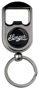 SINGER Bottle Opener