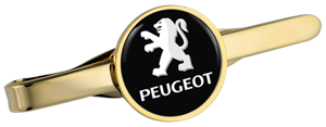 PEUGEOT Text Tie Slide