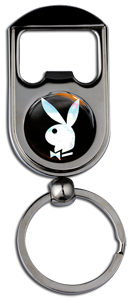 PLAYBOY Bottle Opener