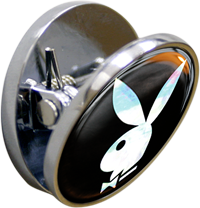 PLAYBOY Fridge Magnet