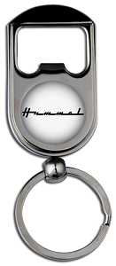 Hummel Bottle Opener