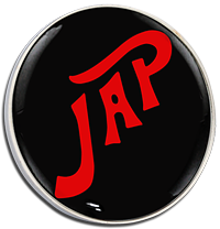 JAP Badge (002)