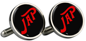 JAP Cufflinks & Gift Box (002)